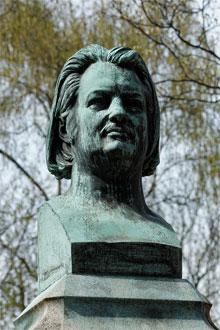 Père-Lachaise (Honoré de Balzac)
