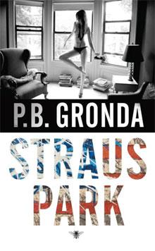 P.B. Gronda Straus Park