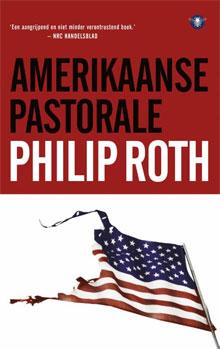 Philip Roth Boeken Amerikaanse pastorale