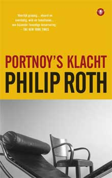 Philip Roth Portnoys Klacht