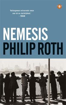 Philip Roth Roman Nemesis
