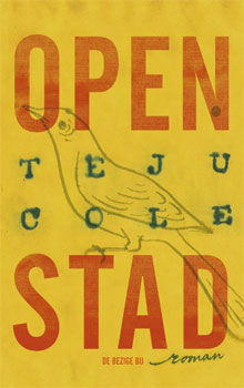 Boeken over New York (Teju Cole - Open stad)