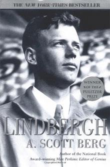 A. Scott Berg - Lindbergh