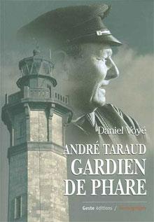 André Taraud, gardien de phare