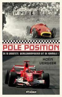 Autosportboeken (Koen Vergeer - Pole Position)