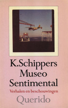 Boeken over Barcelona (K. Schippers - Museo Sentinemtal)