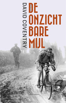 David Coventry - De onzichtbare mijl