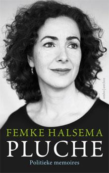 Femke Halsema - Pluche