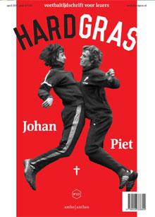 Hard Gras 113 Johan en Piet