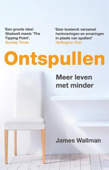 James Wallmann - Ontspullen
