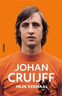Autobiografie Johan Cruijff Mijn Verhaal Autobiografie