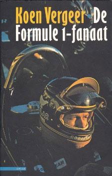 Koen Vergeer - De Formule 1-fanaat