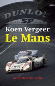 Koen Vergeer - Le Mans Boek