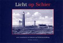 Licht op Schier (Vuurtoren Schiermonnikoog)