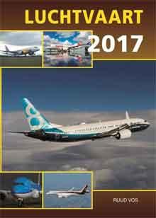 Luchtvaart 2017 Luchtvaart Jaarboek Ruud Vos