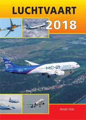 Luchtvaart 2018 Luchtvaart Jaarboek Ruud Vos