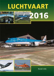 Luchtvaartboeken (Luchtvaart 2016)