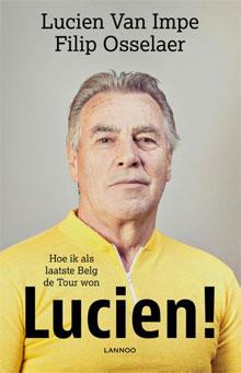 Lucien Van Impe - Lucien!