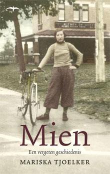 Mariska Tjoelker - Mien