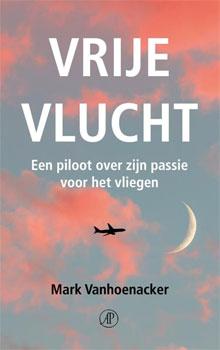 Mark Vanhoenacker - Vrije vlucht
