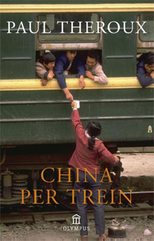 Paul Theroux - China per trein