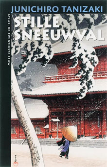 Romans over Japan (Tanizaki Junichiro - Stille sneeuwval)