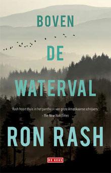 Ron Rash - Boven de waterval