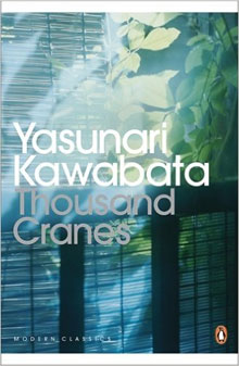 Yasunari Kawabata - Thousand Cranes