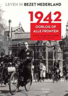 1942 Oorlog op alle fronten Leven in bezet Nederland 3 Recensie Waardering