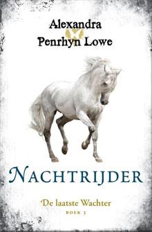 Alexandra Penrhyn Lowe Nachtrijder De laatste Wachter 3