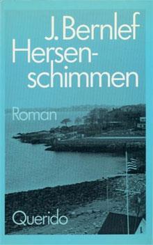 Beste Nederlandse Romans J. Bernlef Hersenschimmen