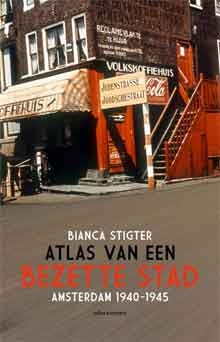 Bianca Stigter Atlas van een bezette stad Recensie