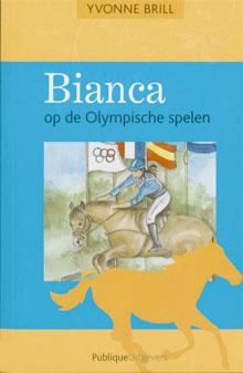 Bianca op de Olympische Spelen