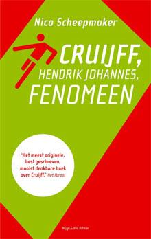 Boeken over Johan Cruijff (Cruijff, Hendrik, Johannes, fenomeen)