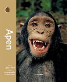 Boeken over Apen (Cyril Ruoso - Apen)