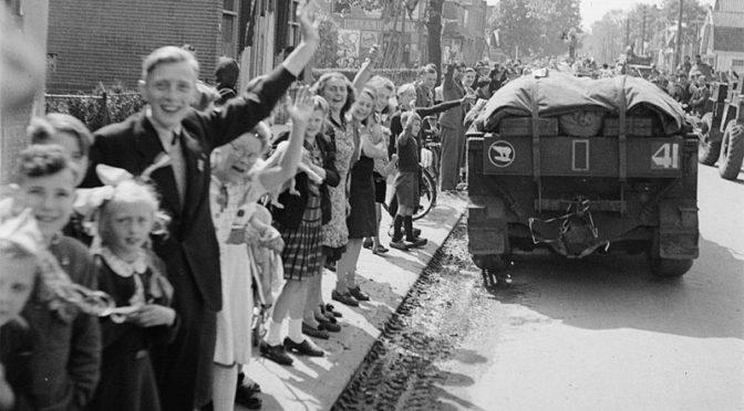Nieuwe Boeken over de Tweede Wereldoorlog