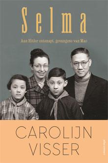 (Nieuwe Reisboeken (Carolijn Visser - Selma)