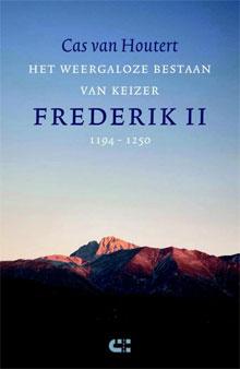 Cas van Houtert Frederik II Biografie