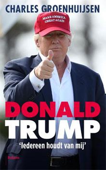 Charles Groenhuijsen - Donald Trump