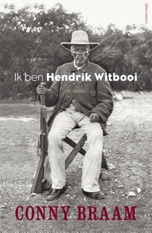 Connie Braam Ik ben Hendrik Witbooi Boek over Apartheid