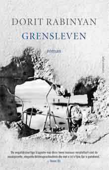Dorit Rabinyan Grensleven Recensie Roman uit Israel