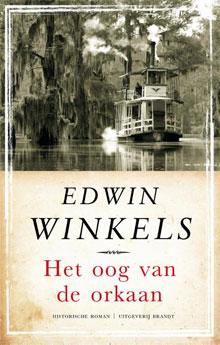 Edwin Winkels Het oog van de vulkaan Historische Roman