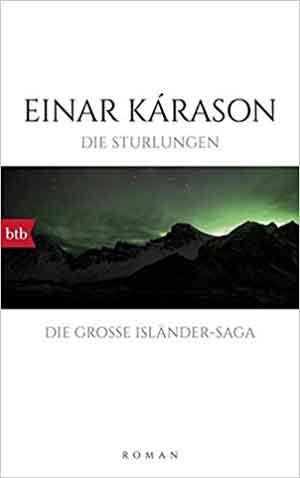 Einar Kárason Die Sturlungen Recensie