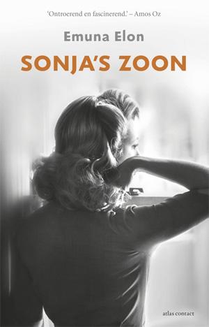 Emuna Elon Sonja's zoon Recensie