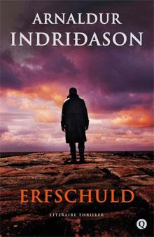 Erfschuld - Arnaldur Indriðason