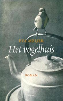 Eva Meijer - Het vogelhuis Recensie Informatie