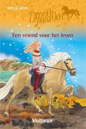 Gertrud Jetten Droompaarden Een vriend voor het leven Recensie