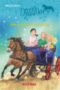Gertrud Jetten - Een schat van een pony (Droompaarden)
