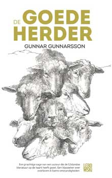 Gunnar Gunnarsson - De goede herder Recensie Adventsverhaal