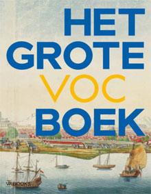 Het Grote VOC Boek Recensie Informatie